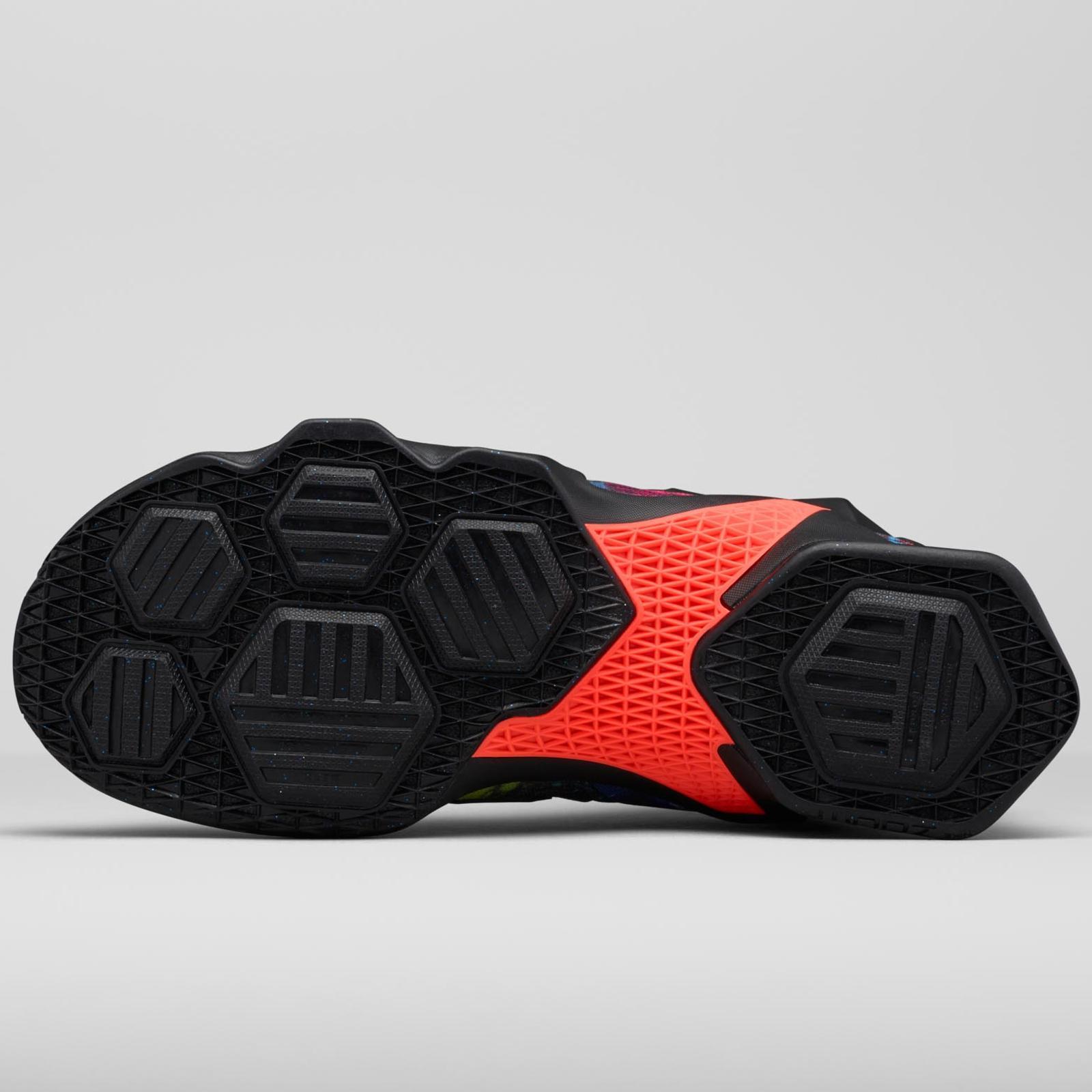 ef180ba2600 Introducing the LEBRON 13 Akronite Philosophy Shoe - Nike News