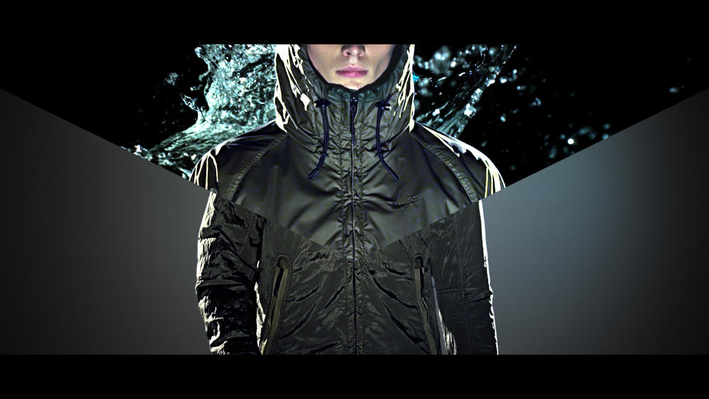 Year of the Windrunner: NikeLab x Stone Island