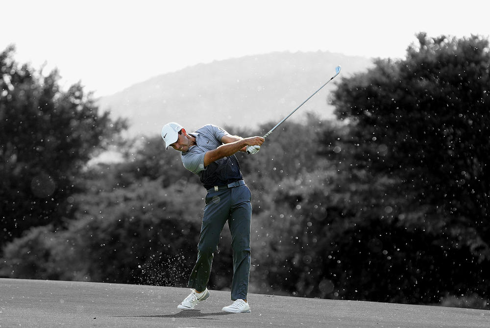 e1d7d28b2 Schwartzel Clinches Victory at Alfred Dunhill Championship