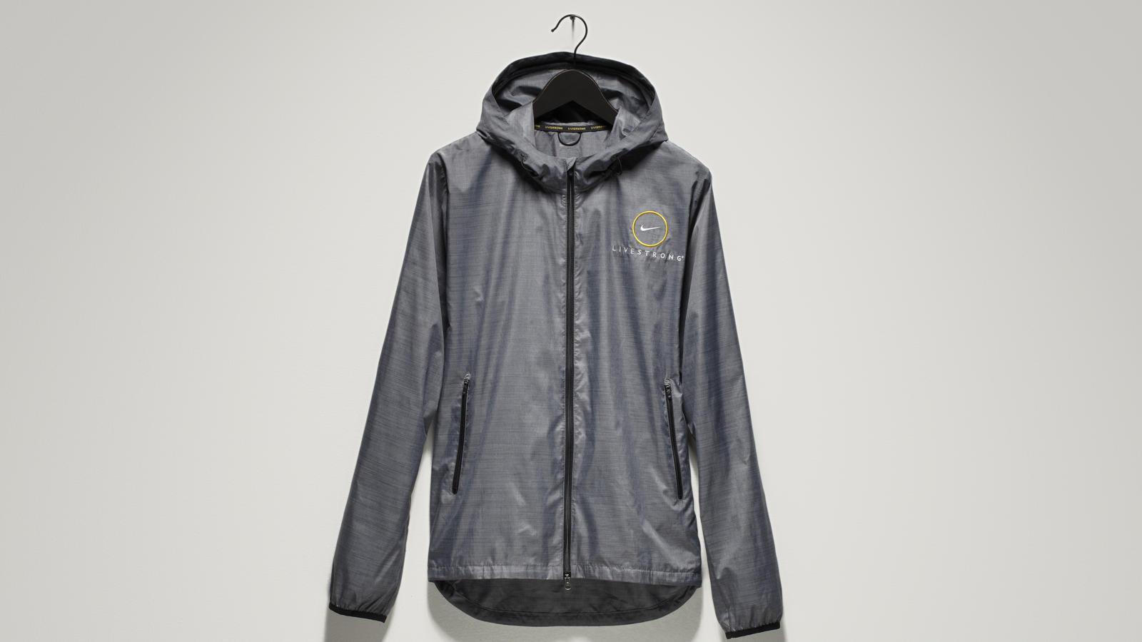 Men's Phenom Vapor Jacket