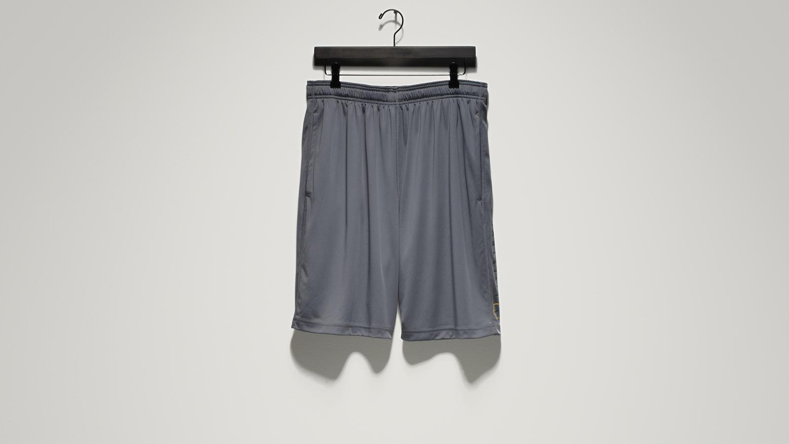 Men's Fly Short