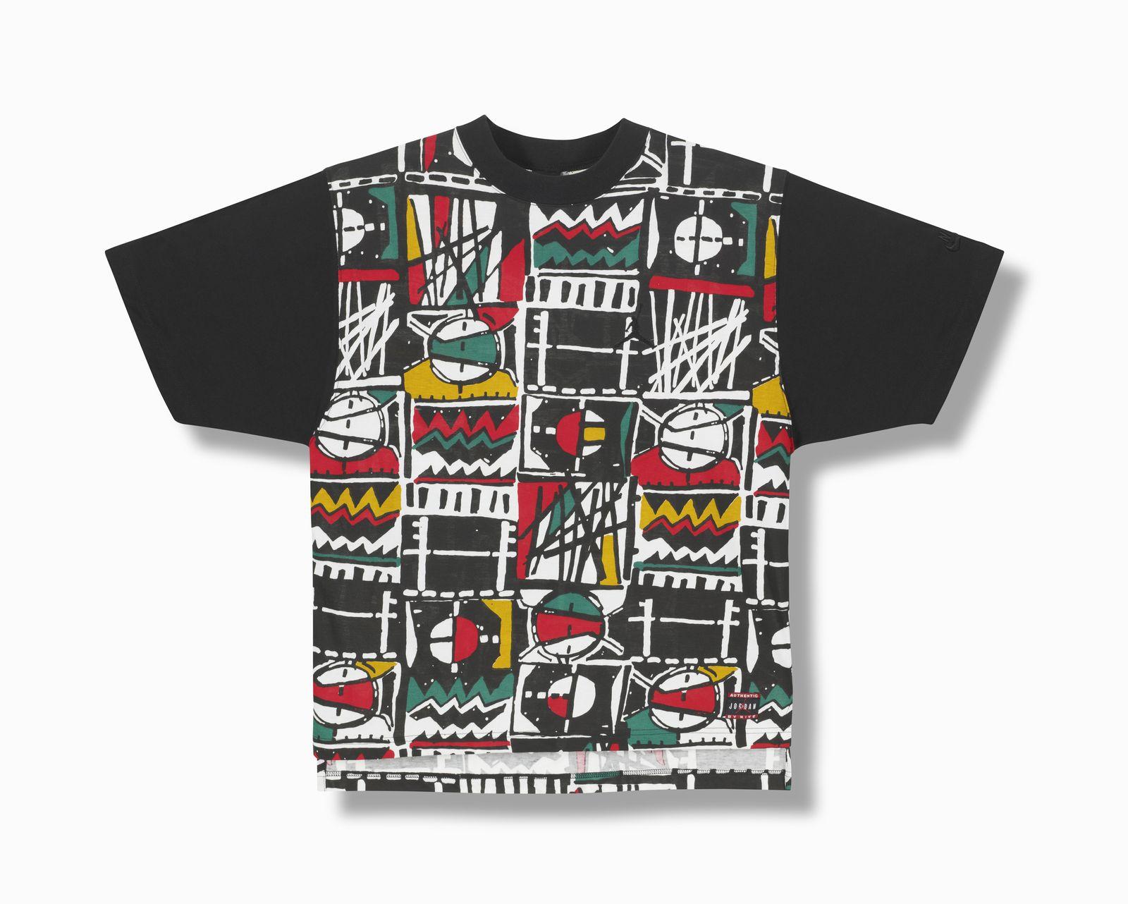 Design t shirt nike - Lo Hi