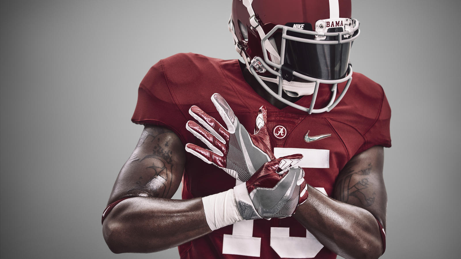 official photos 6583c a2042 Nike Reveals College Football Playoff Uniform Looks - Nike News