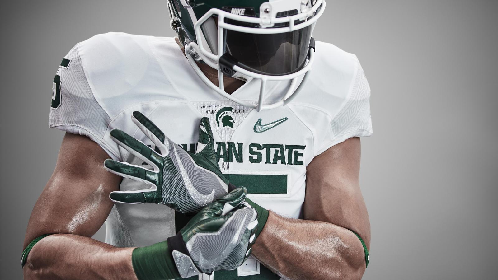 Nike College Football Wallpaper: Nike Reveals College Football Playoff Uniform Looks