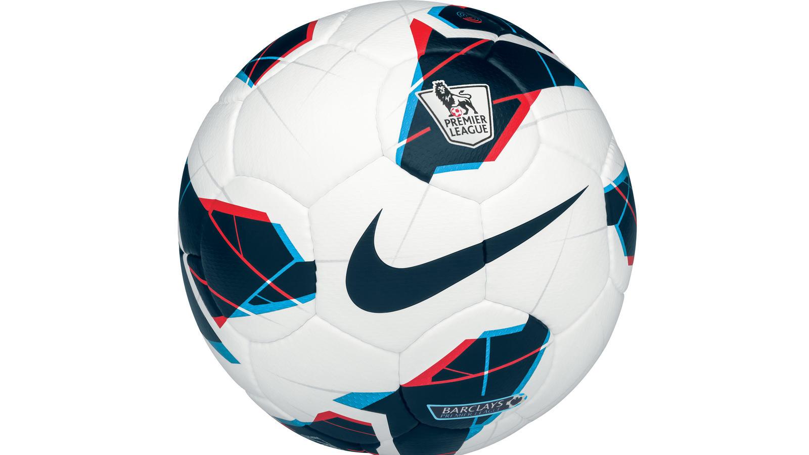 manzana escribir Reafirmar  Nike Renews Premier League Partnership Through 2018-19 Season - Nike News