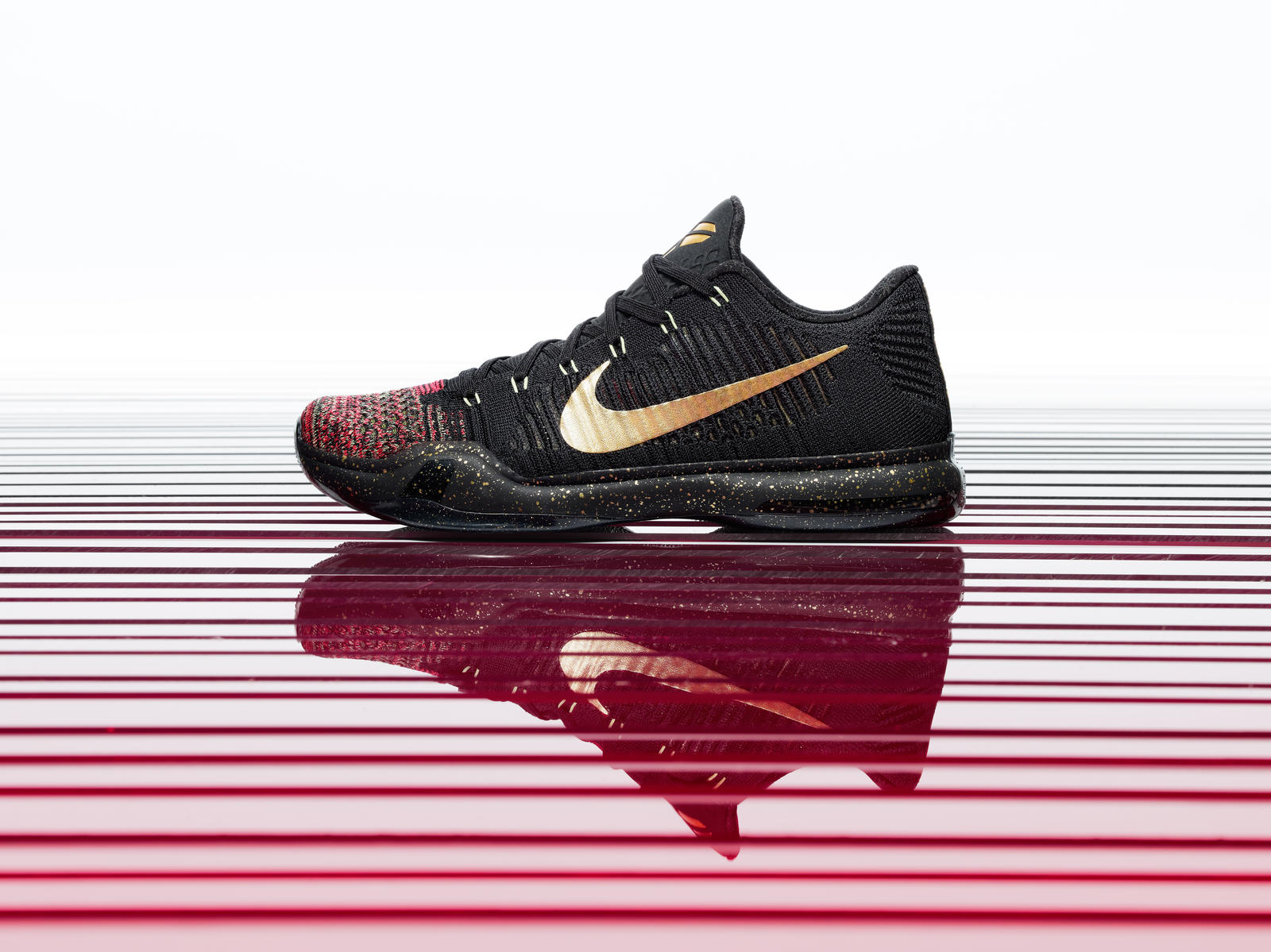 huge selection of 101e5 bd3ea Fire and Ice  The 2015 Nike Basketball Christmas Collection - Nike News