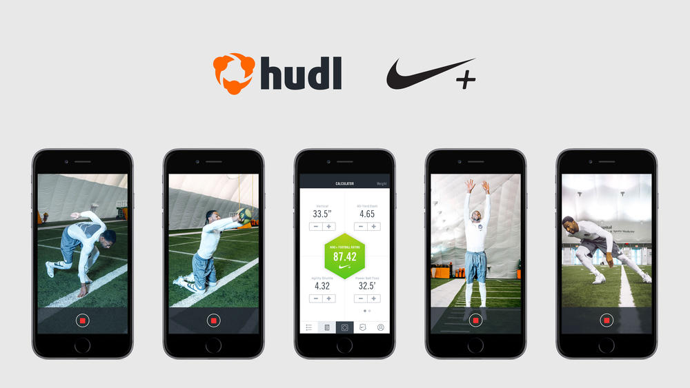 Nike Football Creates a Combine In Your Pocket