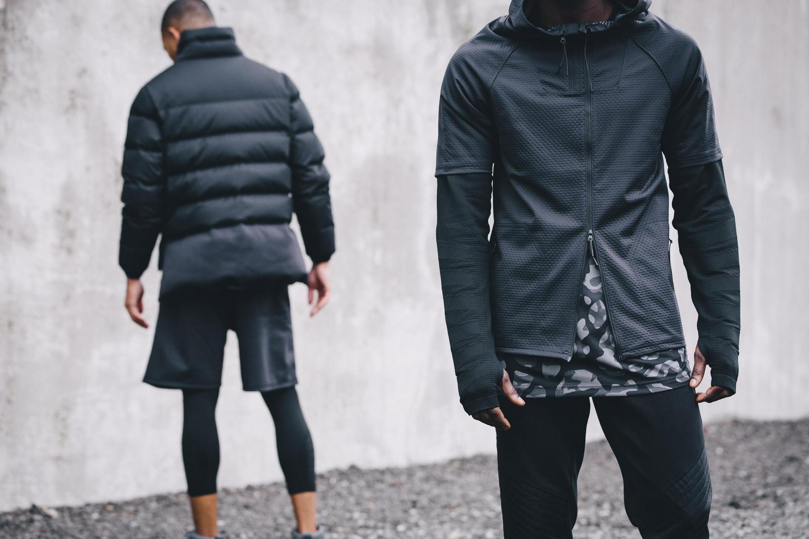jordan wool jacket