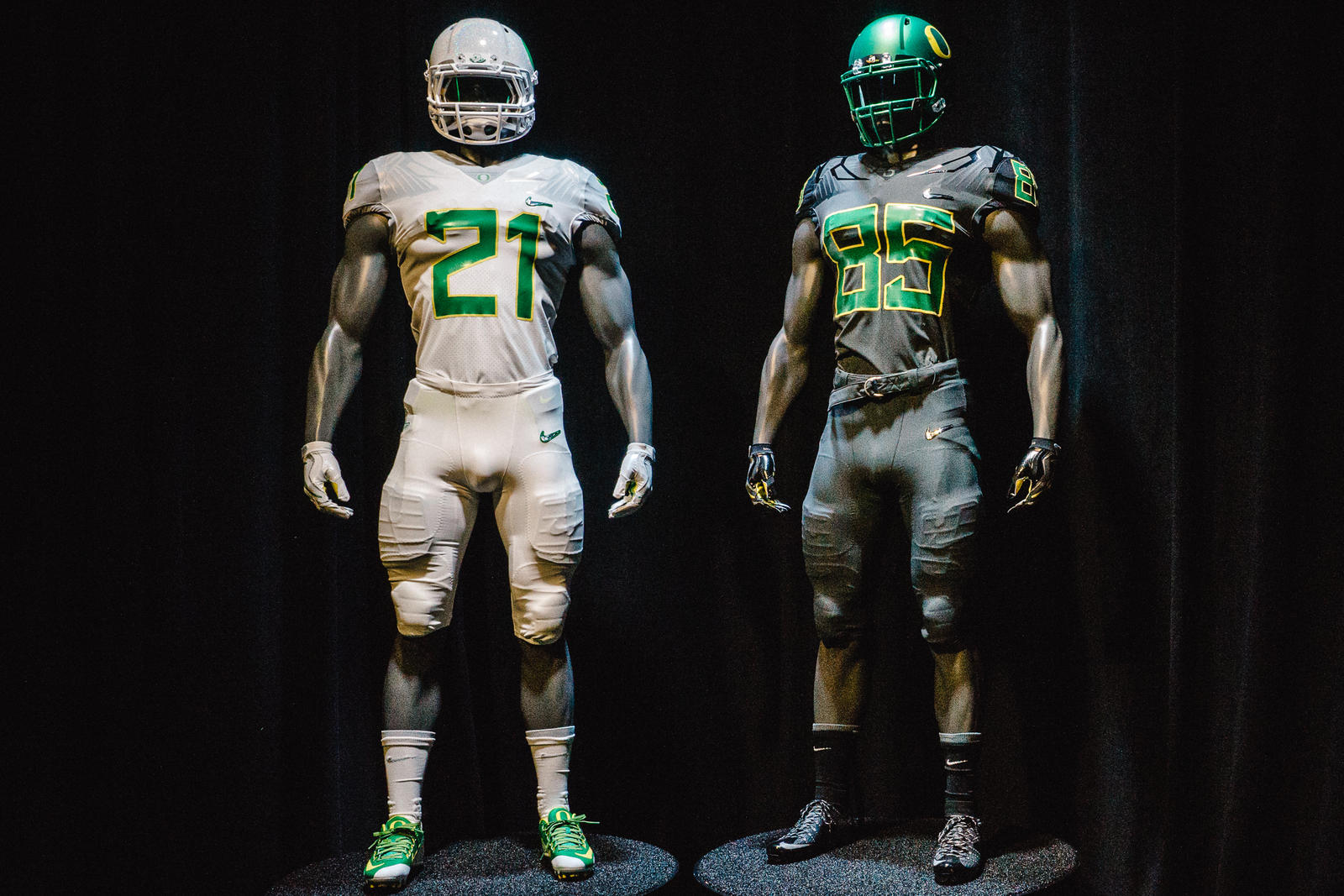 Oregon Vapor Untouchable