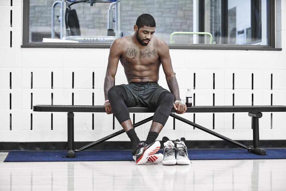 Nike News Inner Strength News