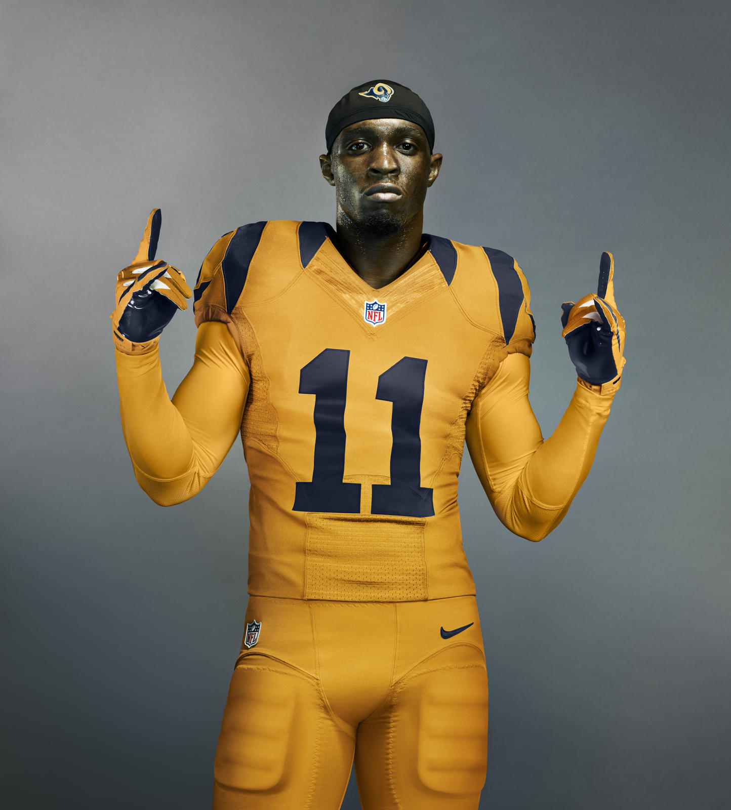 Steelers New Uniforms