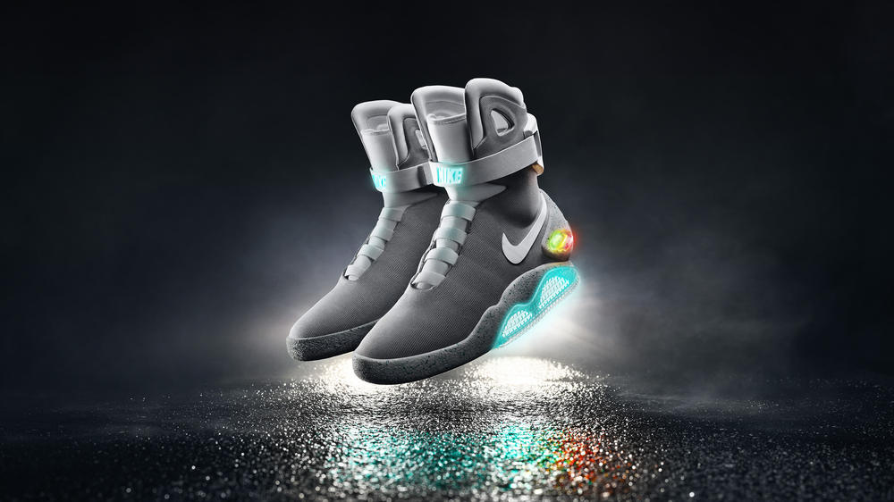 Nike News - Innovation News