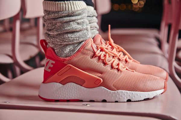 Less Is More: The Air Huarache Ultra - Nike News