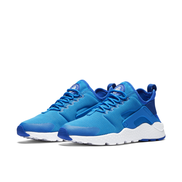 Sky Blue Differentiation Double Color Nike Air HUARACHE RUN ULTRA Online
