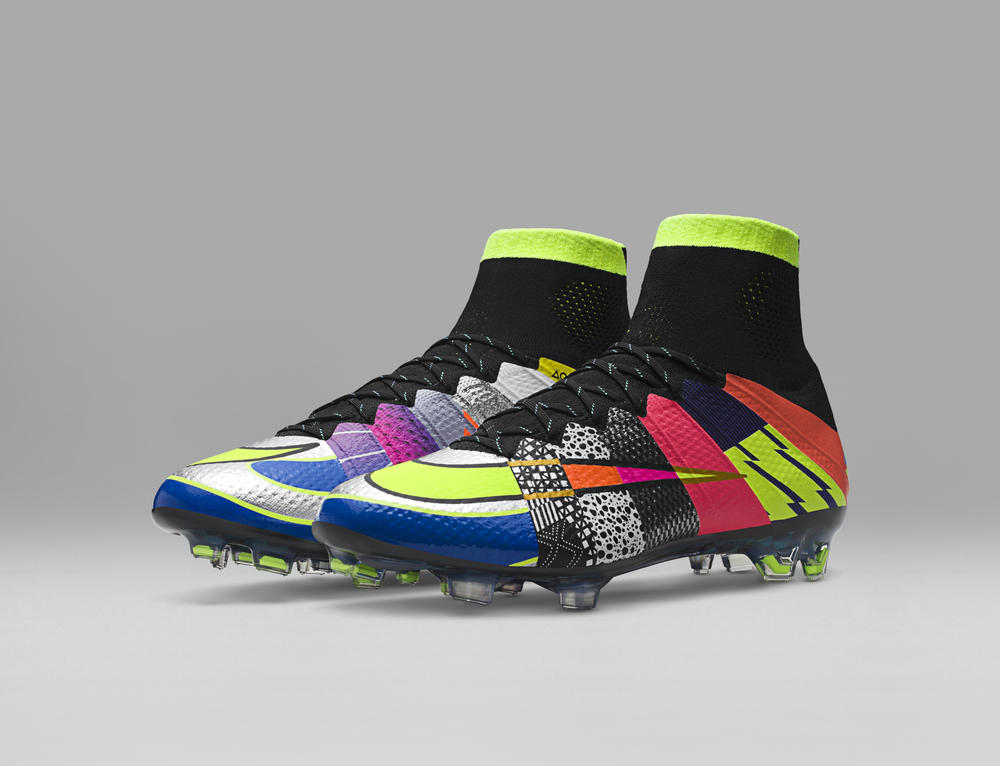 52fb707a0f Nike News - Mercurial Superfly News