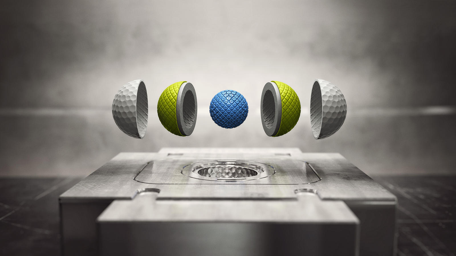 Innovation Shapes the New Nike RZN Tour Golf Ball - Nike News