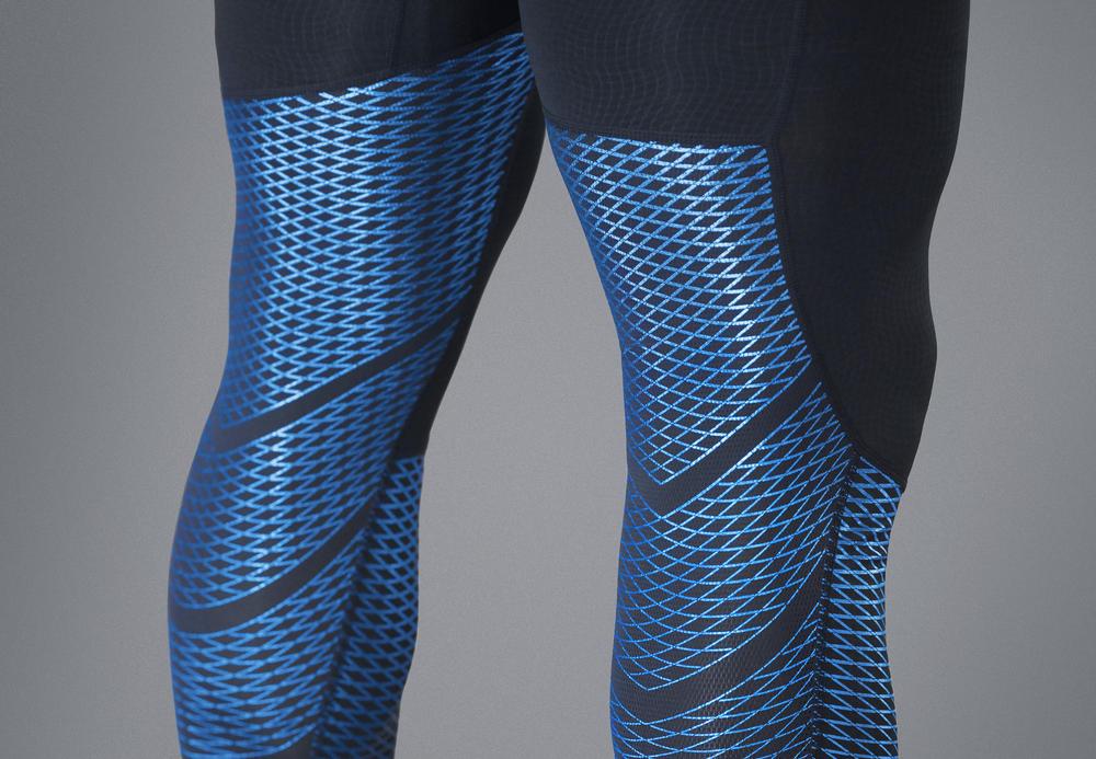 Nike Tights: Muito mais que leggins