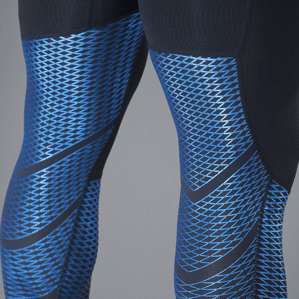 Nike Tights Nike Pro Hypercool Max Detail Original Porto