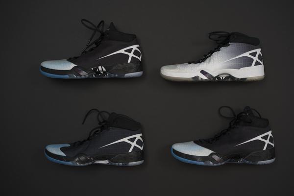 jordan xxx shoes