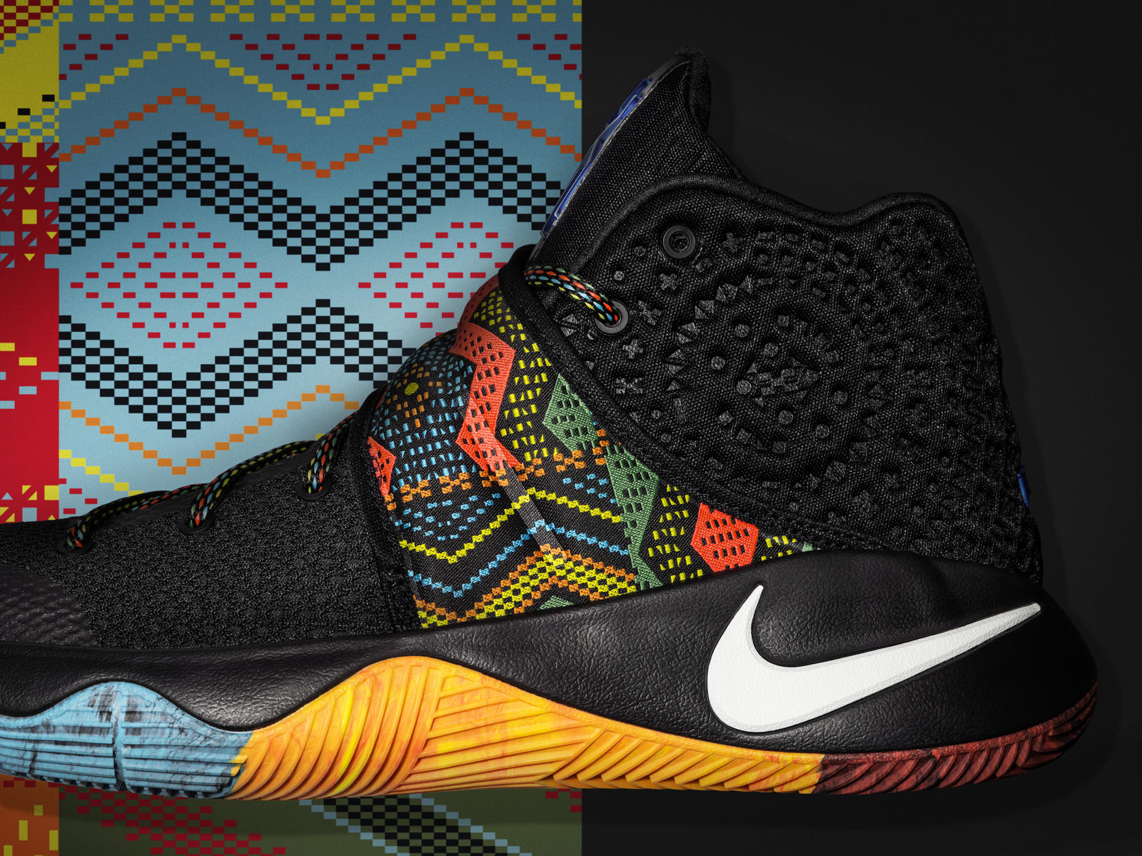 2016 Nike Black History Month Collection - Nike News