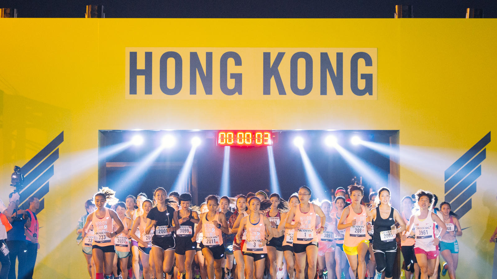 Nw Hong Kong 2015 Origina Porto