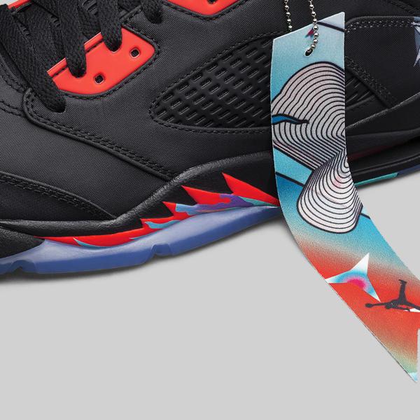 d949dc998840 Jordan Brand Celebrates the Chinese New Year - Nike News