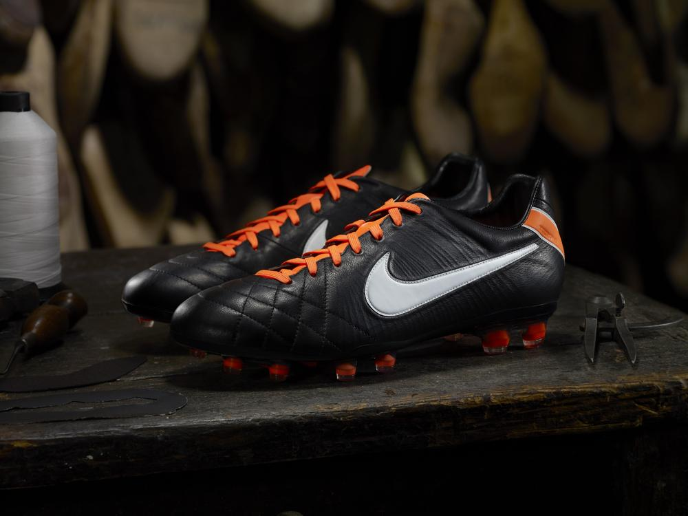A Legend Reborn - Tiempo Legend IV Elite