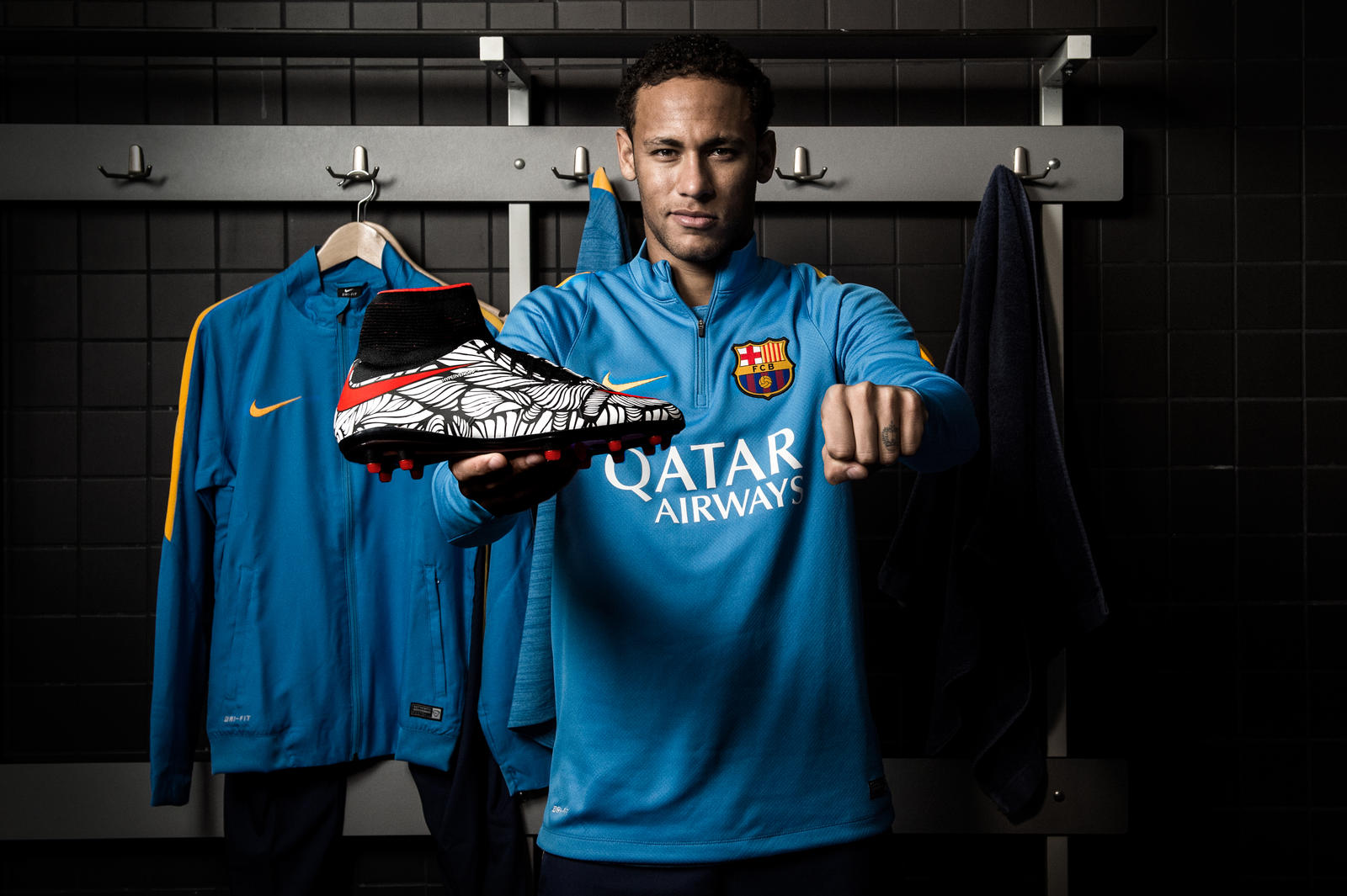 Quot Ousadia Alegria Quot Collection For Neymar Jr Nike News