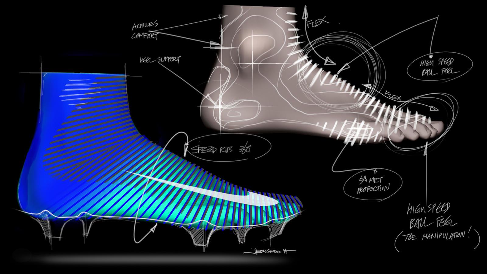 c313dcf43 Nike Mercurial Superfly - Nike News