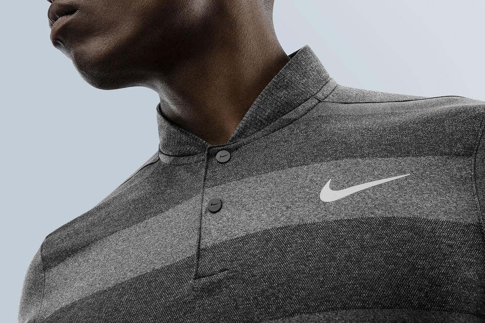 New Nike Golf Polos Promote Personality