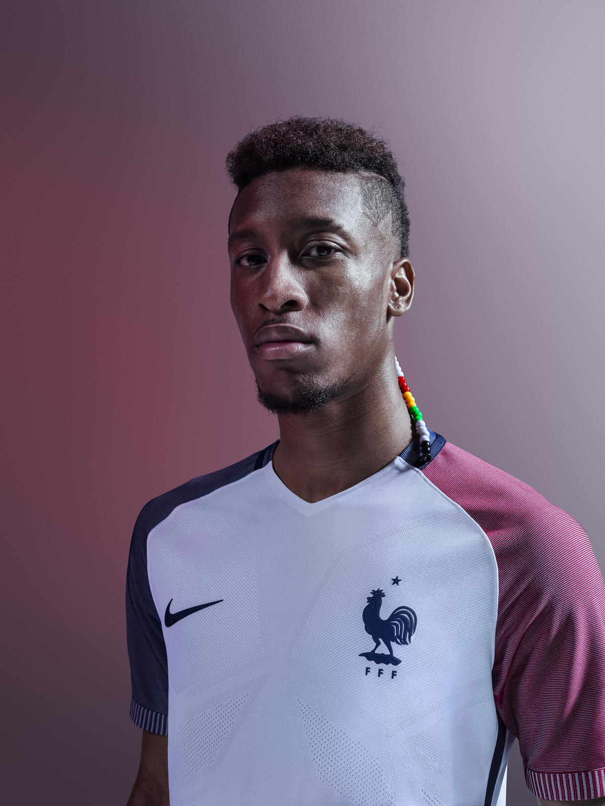 cheap for discount 9abee 2be10 france 20 kingsley coman away 2016 2017 country national ...