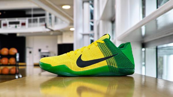 e57ee637a0c0 KOBE 11 Elite PE - Nike News