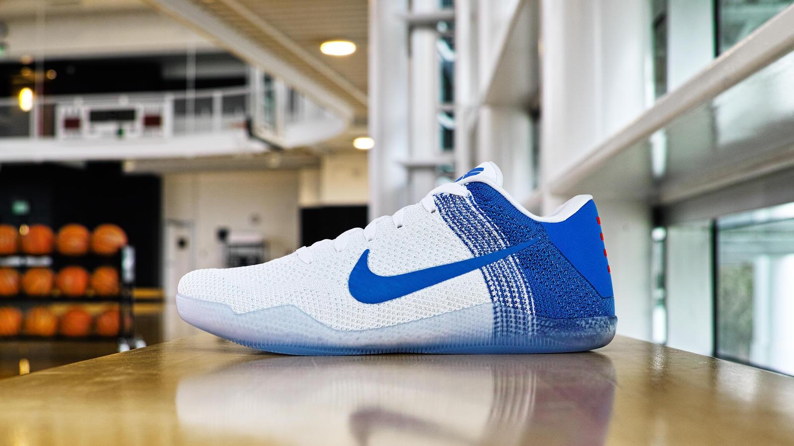 KOBE 11 Elite PE - Nike News