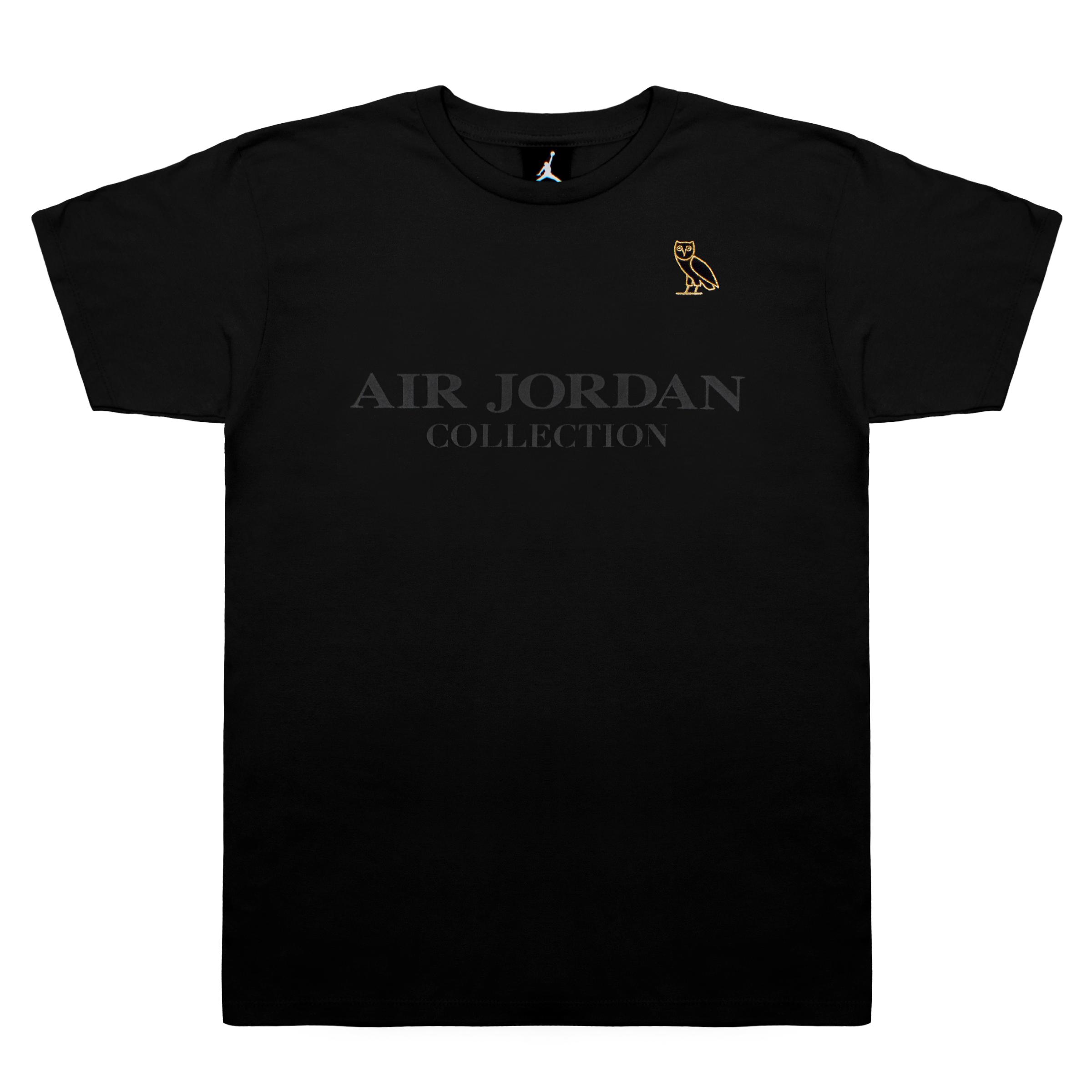 Collection Air Jordan Ovo Chemise Logo