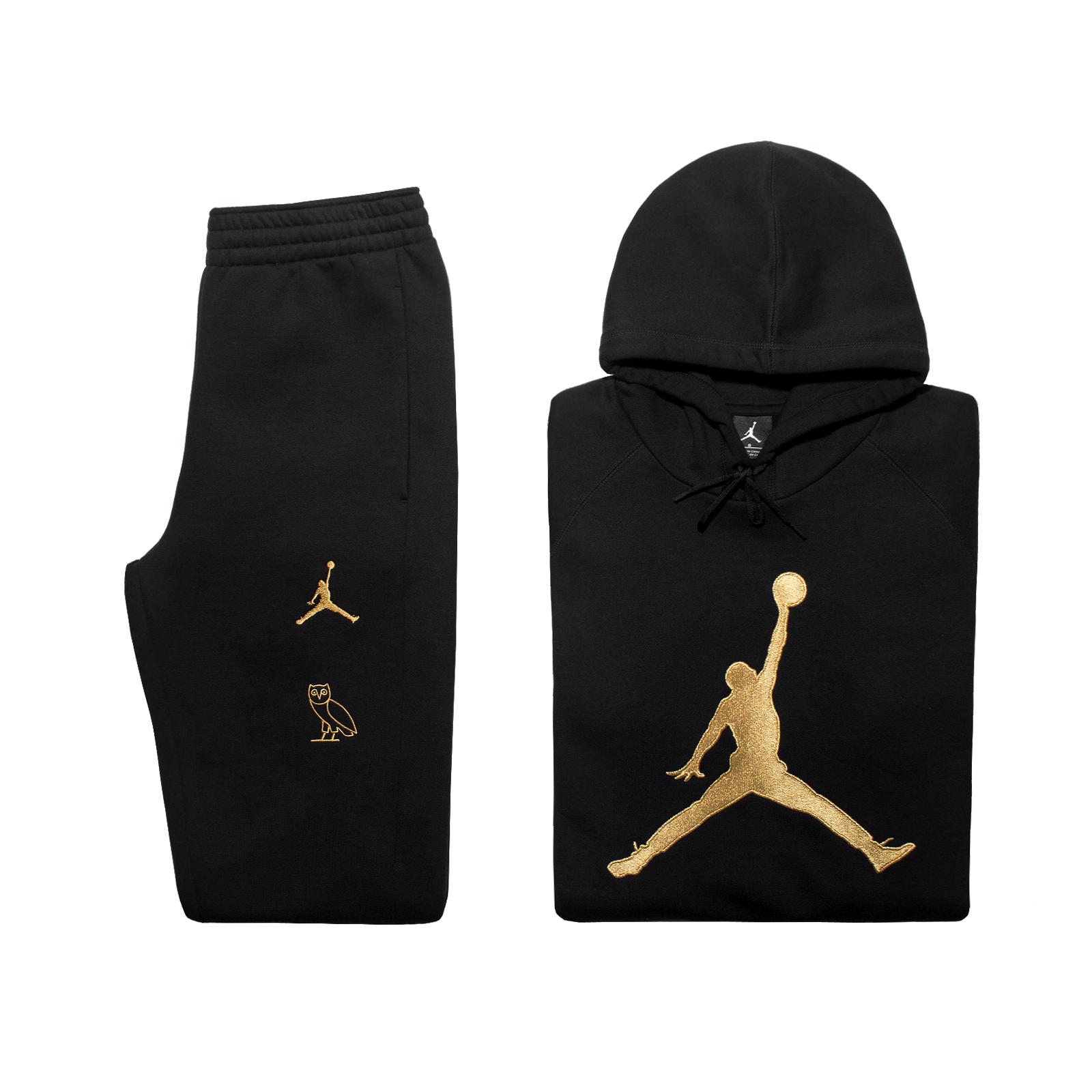 Jordan x OVO All-Star Collection