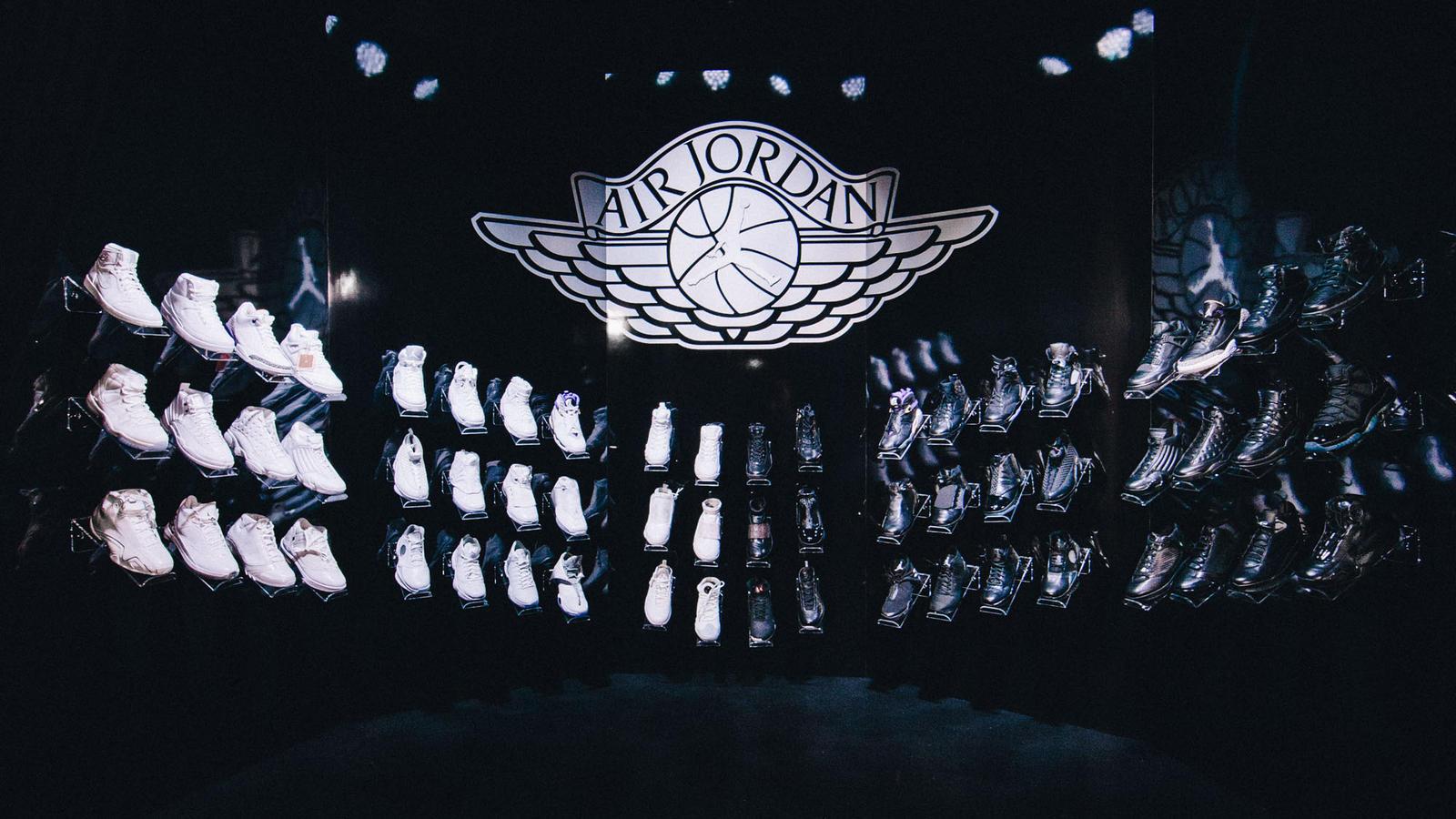 Jordan brand wallpapers