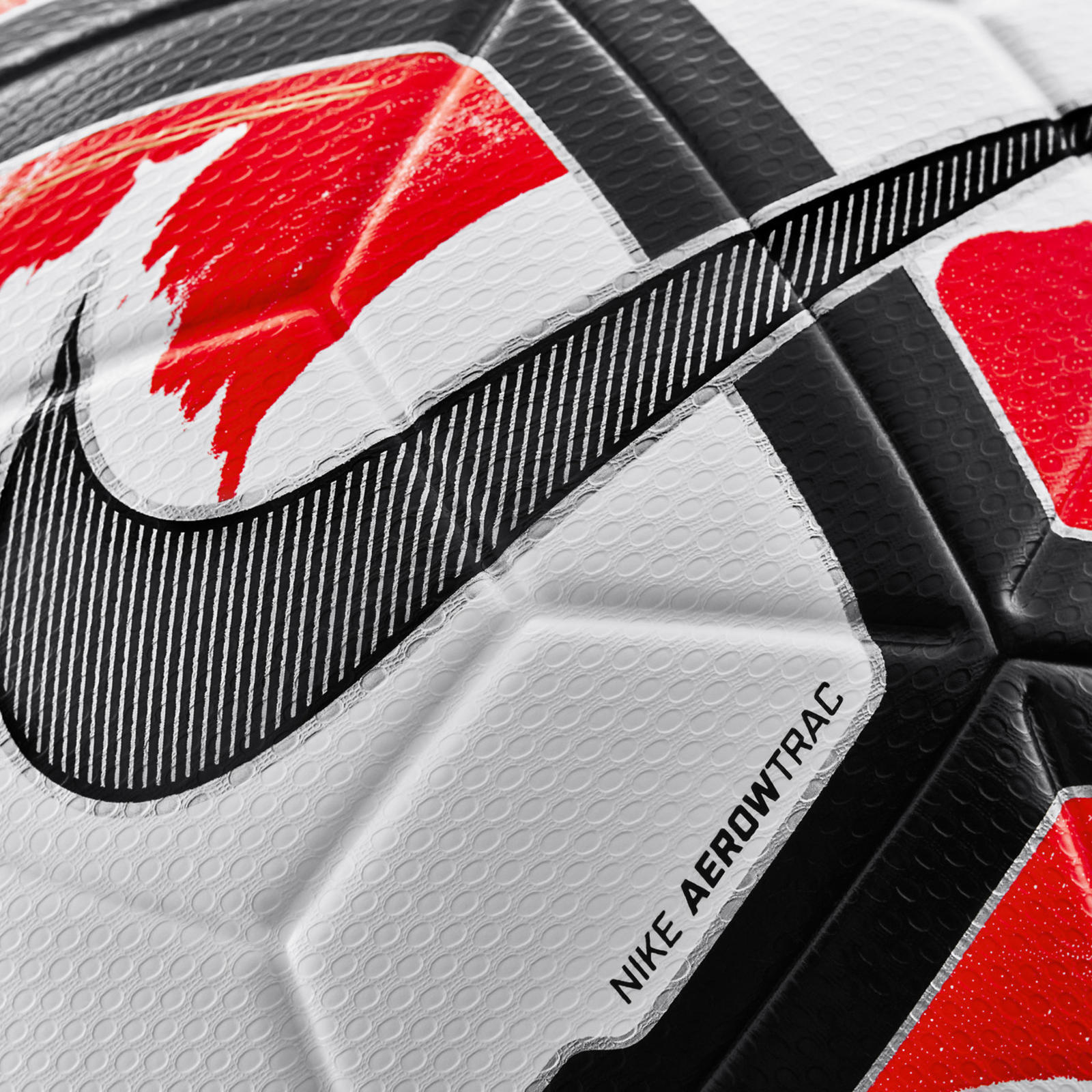 Ordem Ciento: The Official Match Ball of COPA America Centenario