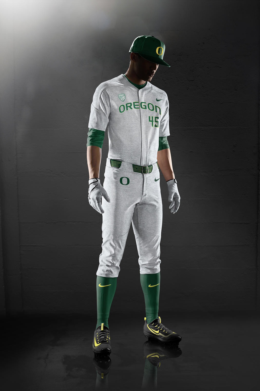 Select Ncaa Baseball Programs Debut Nike Vapor Elite