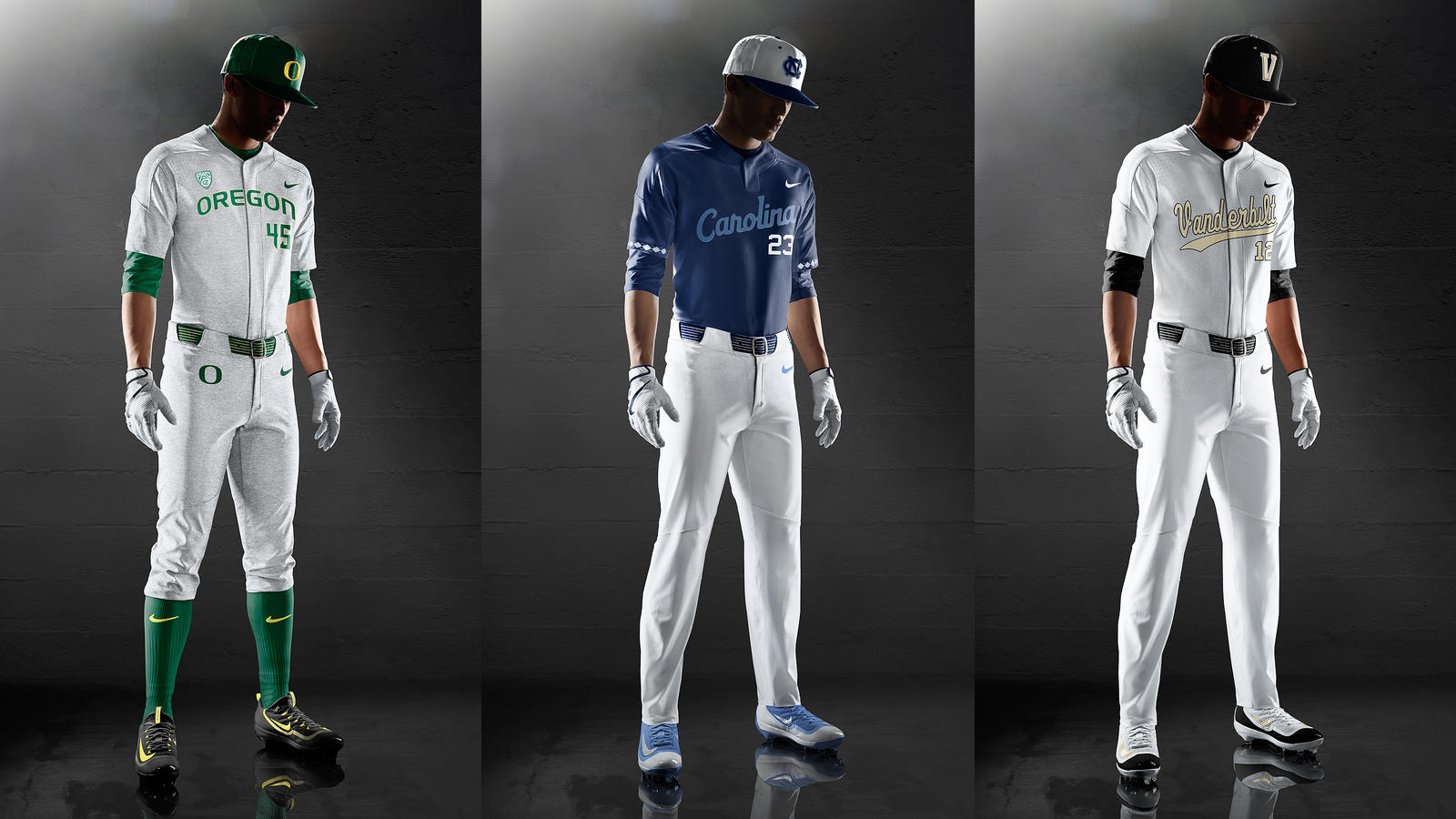 nike vapor elite baseball uniforms