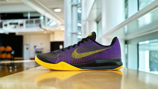 big sale 551e4 86cfa Kobe Mentality 2 - Nike News