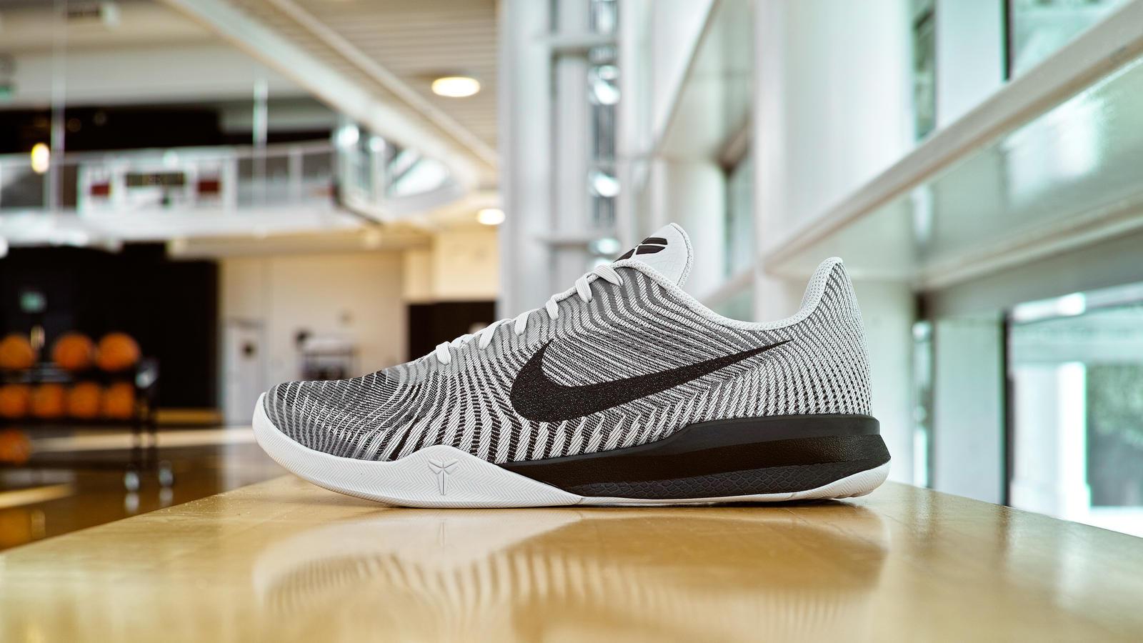 Kobe Mentality 2 - Nike News