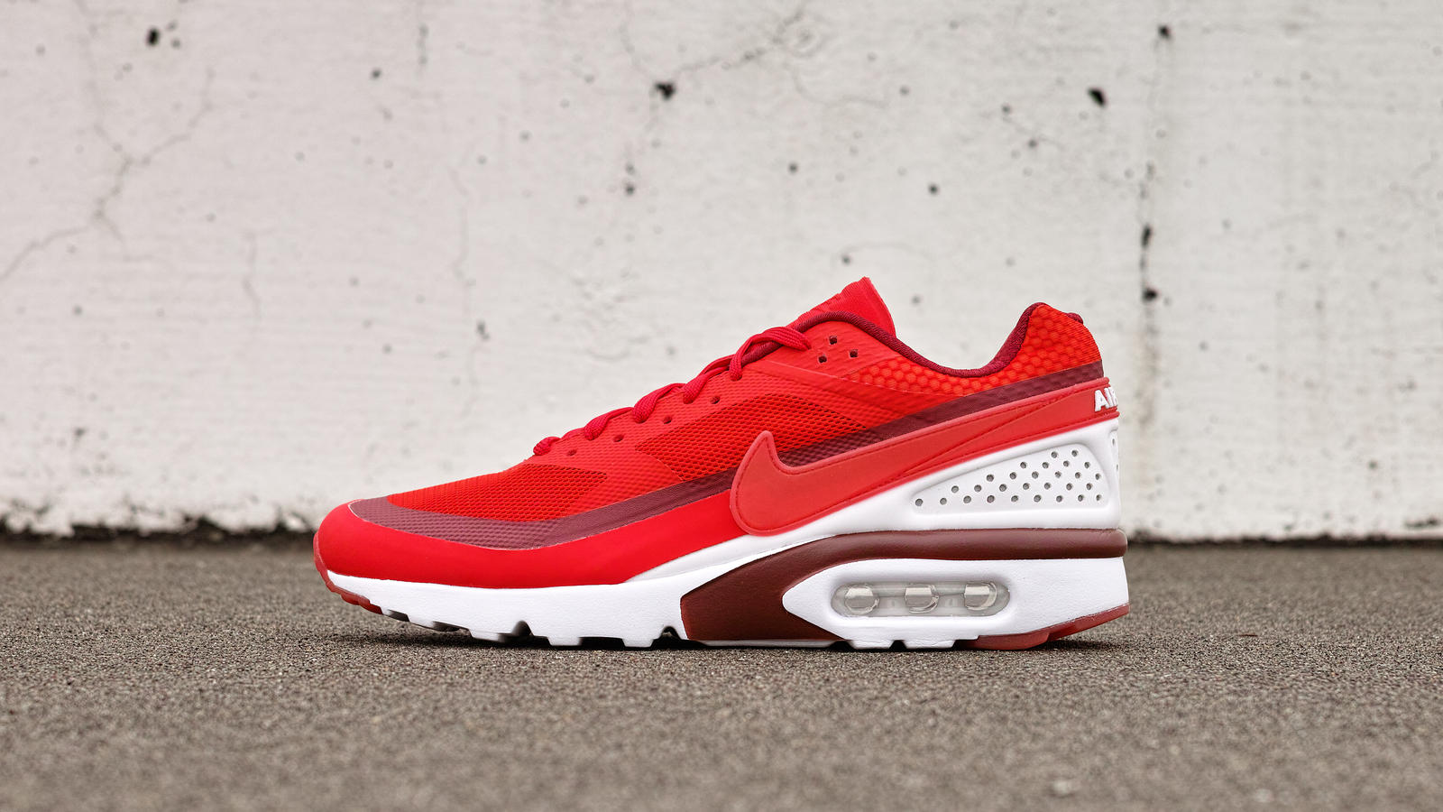 89a2886f5a4c Nike Air Max BW Ultra - Nike News