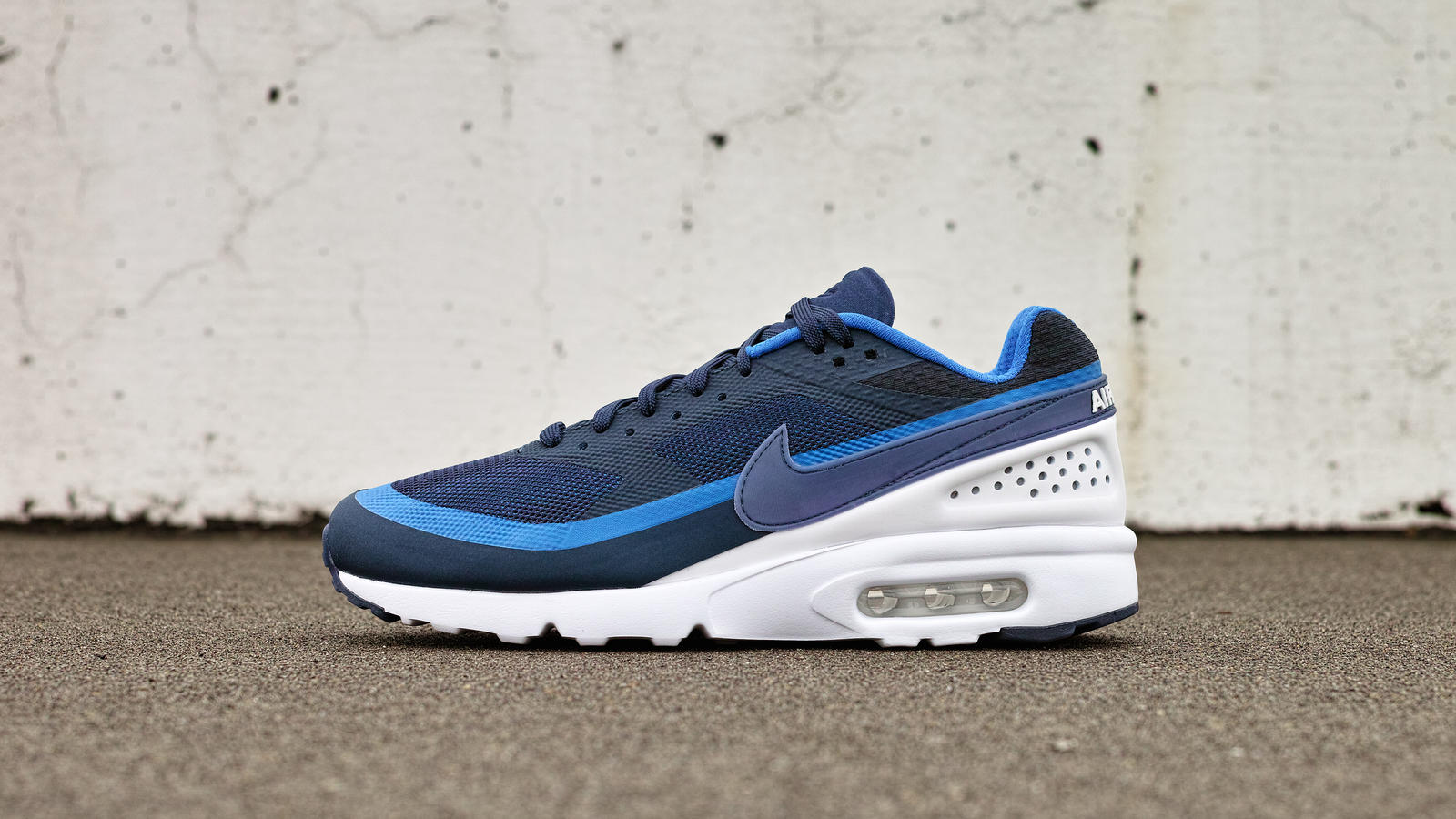 the best attitude 77c84 c943f Nike Air Max BW Ultra