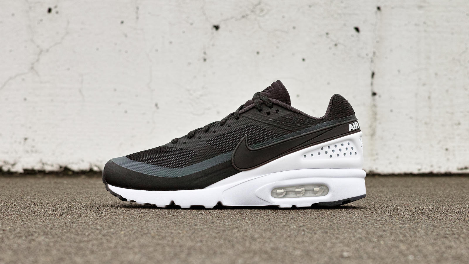 1d9c3e2597 Nike Air Max BW Ultra - Nike News