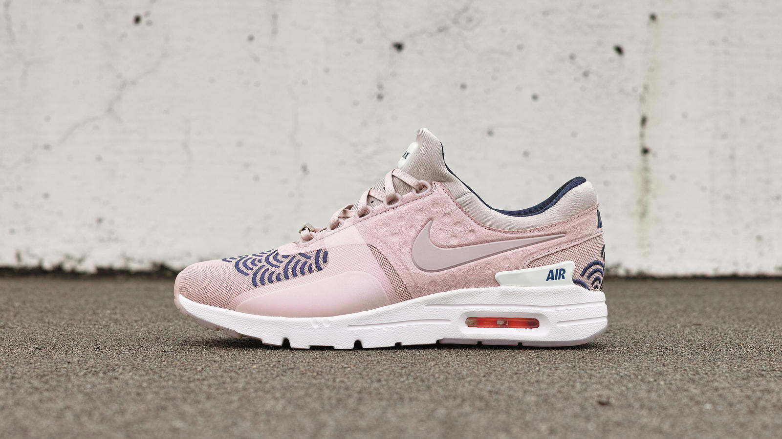 f69763b8341 Nike Air Max Zero Ultra - Nike News