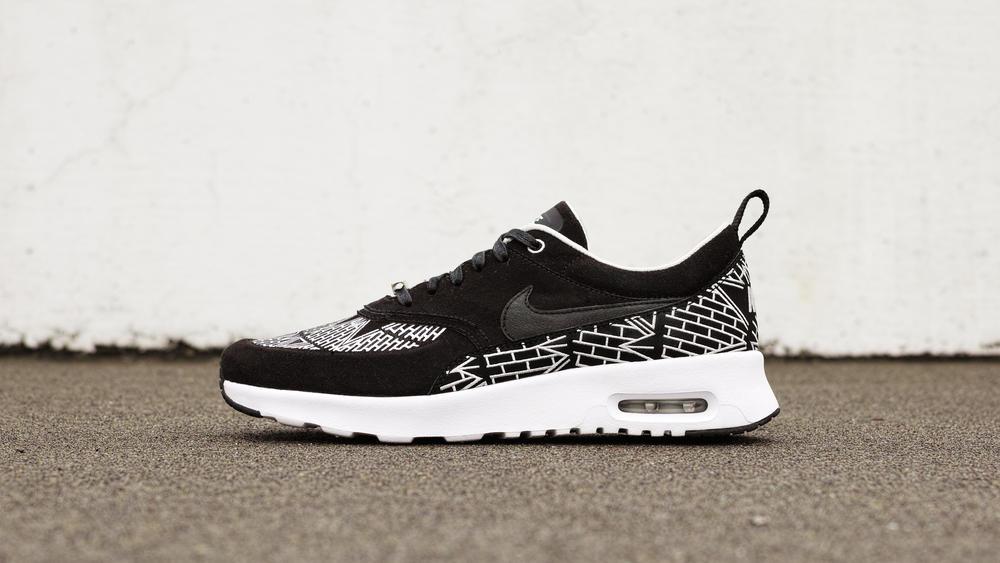 The Nike Air Max Thea Ultra Premium Gets A