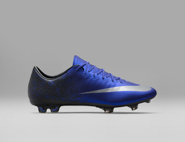 nike mercurial cr7 chapter 2