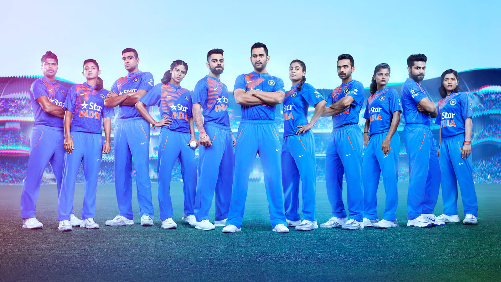 Wallpaper Team India National Cricket Team Indian: The Legacy And Future Of Team India