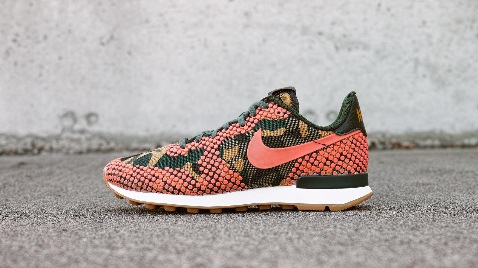 Nike Internationalist Jacquard Premium