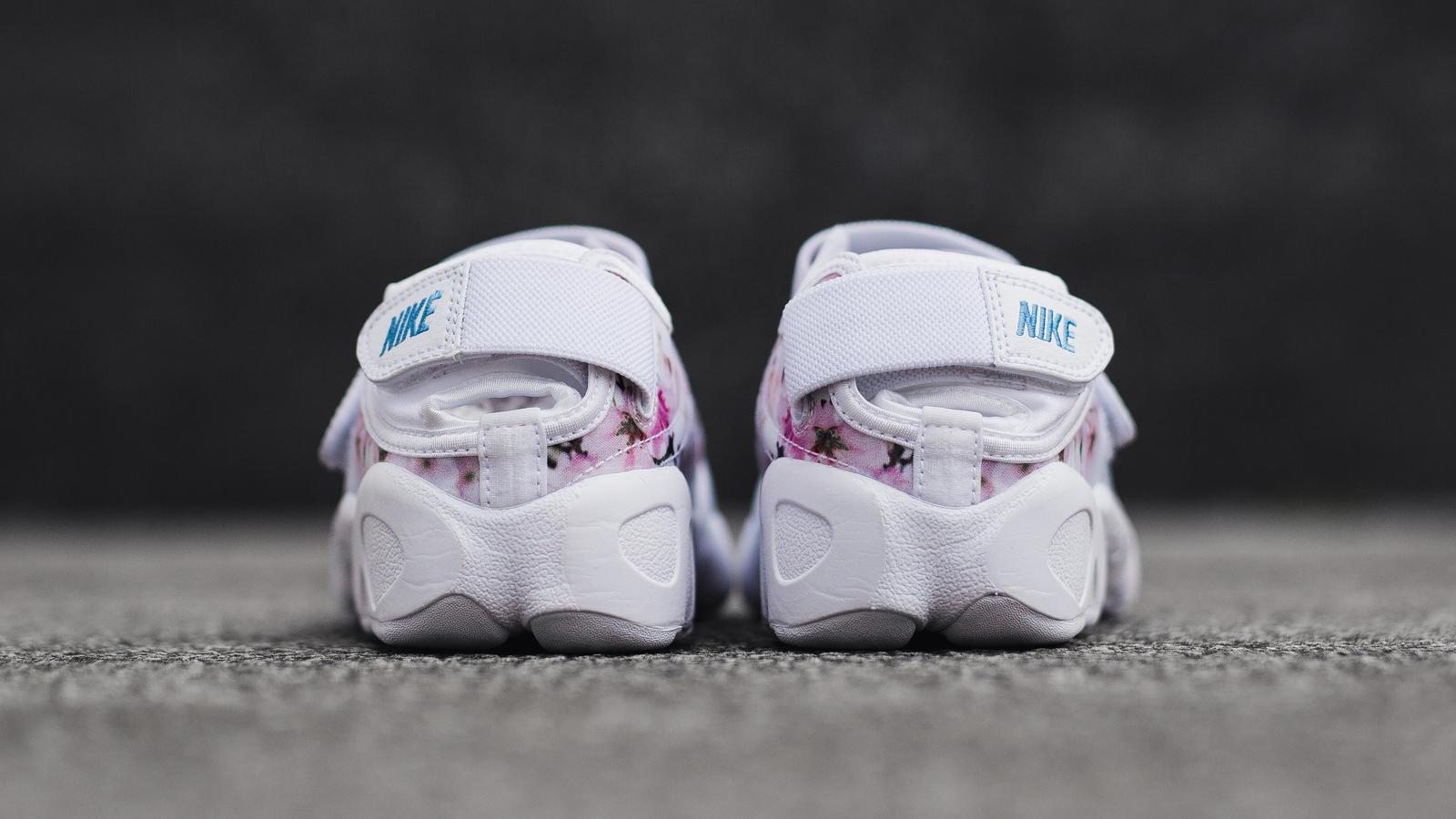 Nike Air Rift Print